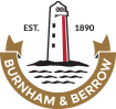 burnham and berrow logo